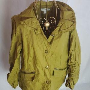 Size 10 Coldwater Creek Jacket